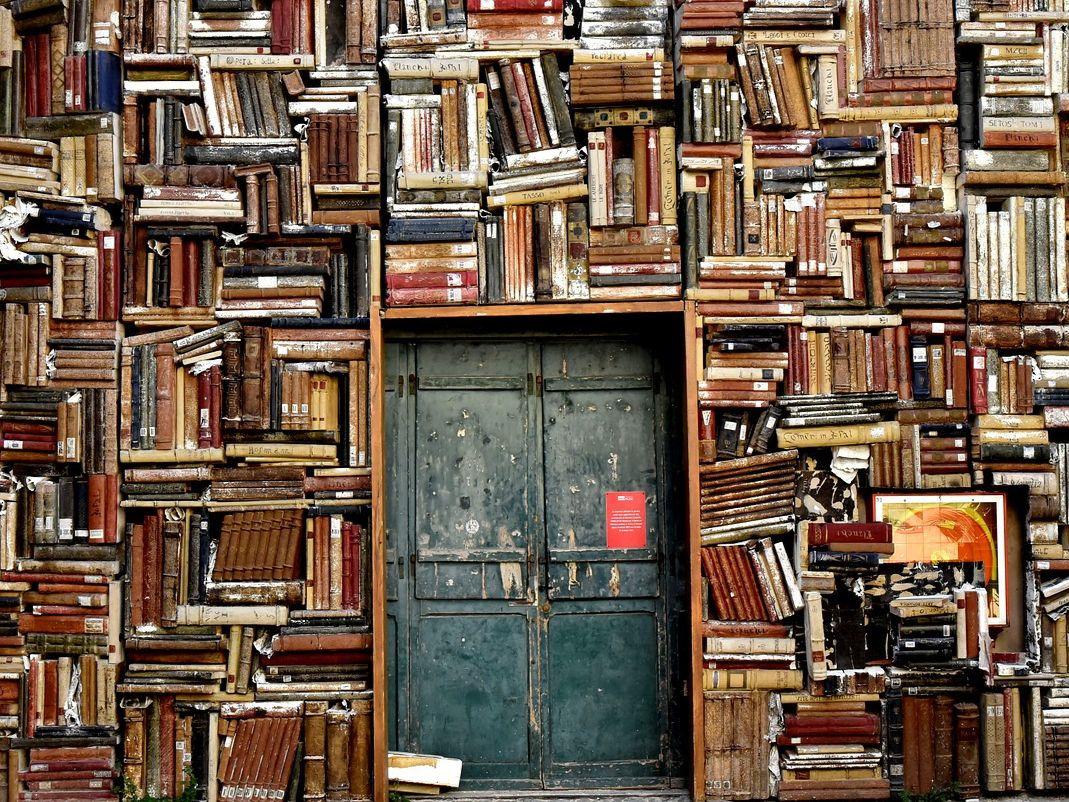 Wymianka ksiażkowa – Bookcrossing 2017 – Wymienimy się?