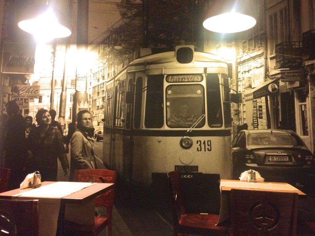 Kaprys Bistro Cafe  Puławska 74/80