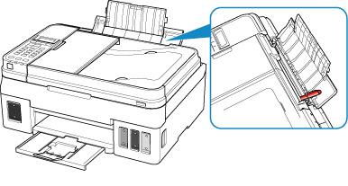 Canon : Inkjet-Handbücher : G4010 series : Andere Fälle