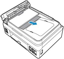 Canon : Manuales de Inkjet : G4010 series : 2801