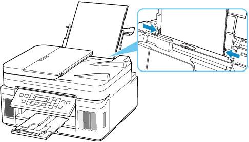 Canon : Manuales de Inkjet : G7000 series : 1000