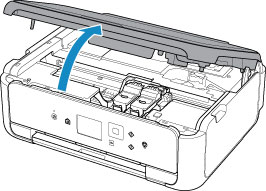 Canon : PIXMA Manuals : TS5100 series : Paper Is Jammed