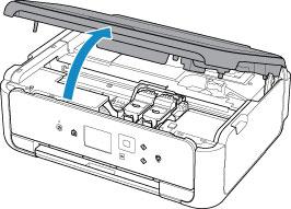 Canon : PIXMA-handleidingen : TS5100 series : Er is papier