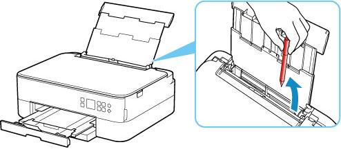 Canon : PIXMA-Handbücher : TS5300 series : Andere Fälle