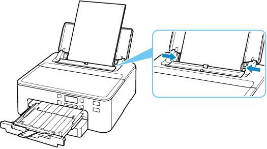 Canon : Manuales de Inkjet : TS700 series : 1000