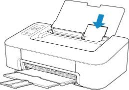 Canon : PIXMA Manuals : E200 series : Paper Settings