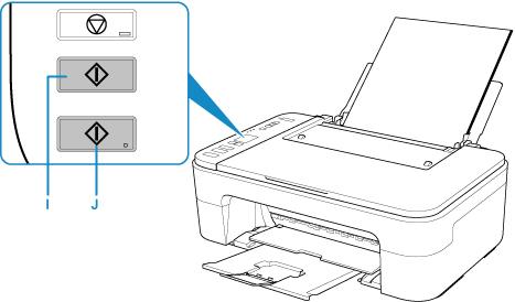 Canon : PIXMA Manuals : E3100 series : Copying