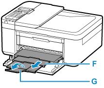 Canon : Inkjet Manuals : E4200 series : Loading Envelopes