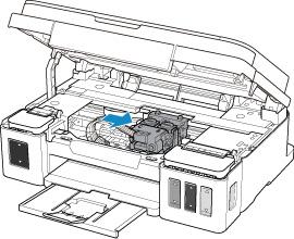 Canon : Inkjet Manuals : G2010 series : Repairing Your Printer