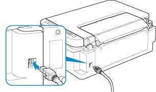 Canon : Manuales de Inkjet : G3010 series : No se puede