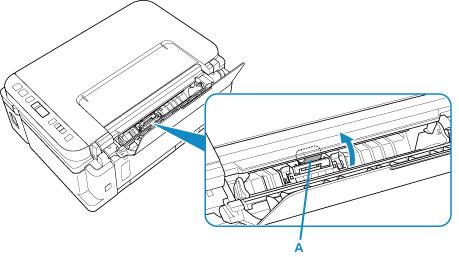 Canon : Manuales de Inkjet : G3010 series : Limpieza de