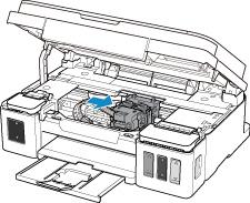 Canon : Manuais Inkjet : G3010 series : Reparando a Impressora