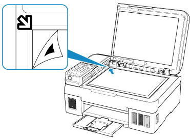 Canon : Inkjet Manuals : G4010 series : Aligning the Print