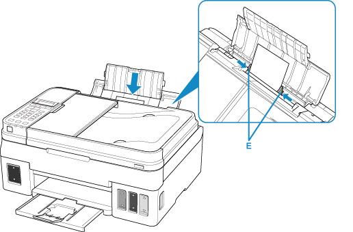 Canon : Manuales de Inkjet : G4010 series : Impresión de