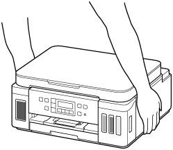 Canon : Inkjet Manuals : G6000 series : Repairing Your Printer
