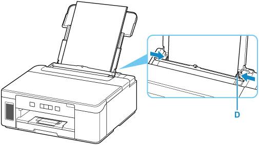 Canon : Inkjet Manuals : GM2000 series : Printing
