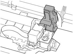 キヤノン:インクジェット マニュアル GM2000 series プリントヘッドを交換する