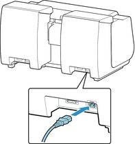 Canon:imagePROGRAF Manuals:PRO-2000:Reinstalling the Printer