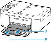 Canon : Inkjet-Handbücher : TR4500 series : Kopieren