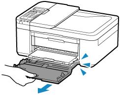 Canon : Inkjet 手冊 : TR4500 series : 影印