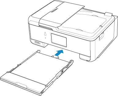 Canon : PIXMA Manuals : TR8500 series : Paper Settings