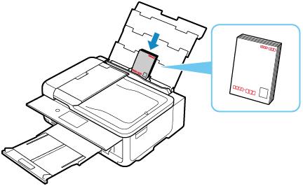 キヤノン:インクジェット マニュアル|TR9530 series|パソコンで年賀状を印刷する(Windows)