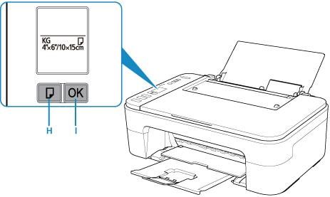 Canon : PIXMA Manuals : TS3100 series : Loading Plain