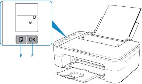 Canon : PIXMA Manuals : TS3100 series : Copying