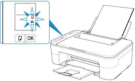 Canon : Manuales de PIXMA : TS3100 series : Copia