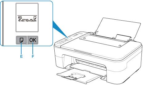 Canon : PIXMA Manuals : TS3300 series : Printing Photos