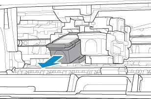 Canon : Manuels PIXMA : TS3300 series : Remplacement d'une