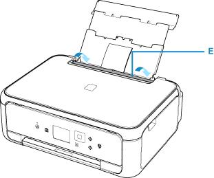 Canon : PIXMA-Handbücher : TS5100 series : Drucken von