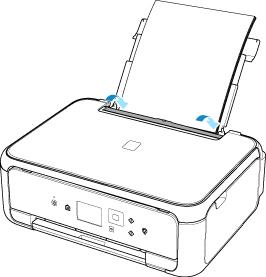 Canon : PIXMA Manuals : TS5100 series : Paper Settings