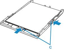 Canon : Manuales de PIXMA : TS5100 series : Copia