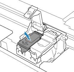 Canon : PIXMA-Handbücher : TS5300 series : Austauschen