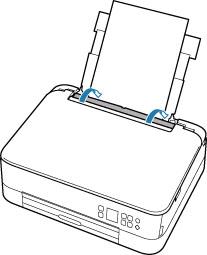 Canon : PIXMA Manuals : TS5300 series : Paper Settings