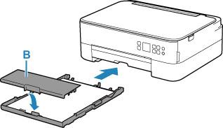 Canon : PIXMA Manuals : TS5300 series : Copying