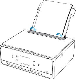 Canon : PIXMA Manuals : TS6100 series : Paper Settings