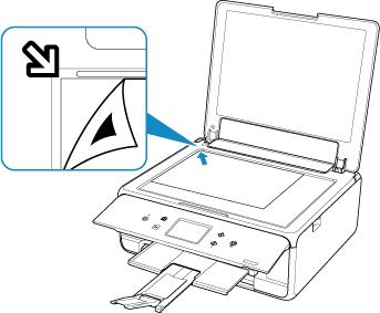 Canon : PIXMA-handleidingen : TS6100 series : De Printkop