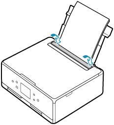 Canon : PIXMA Manuals : TS6200 series : Paper Settings