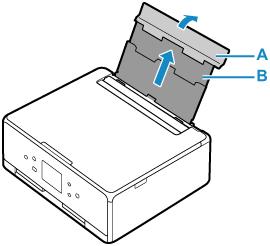 Canon : Manuales de PIXMA : TS6200 series : Impresión de