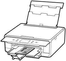 キヤノン:PIXUS マニュアル|TS6330 series|パソコンで年賀状を印刷する(Windows)