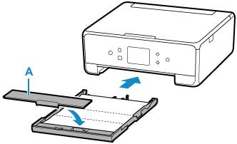 キヤノン:PIXUS マニュアル|TS6330 series|インクふき取りクリーニングを行う
