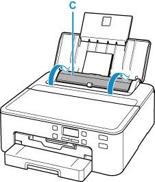 Canon : Příručky k zařízení Inkjet : TS700 series : Tisk