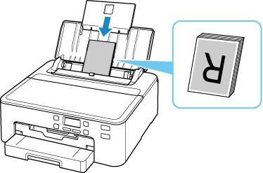 Canon : Inkjet-Handbücher : TS700 series : Drucken von