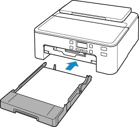 Canon : Inkjet Manuals : TS700 series : Paper Settings