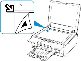 Canon : PIXMA Manuals : TS8100 series : Aligning the Print