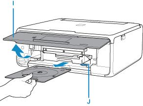 Canon : Manuales de PIXMA : TS8100 series : Copia de una