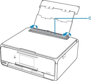 キヤノン:PIXUS マニュアル|TS8130 series|スマートフォン/タブレットで写真を印刷する