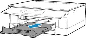 Canon : PIXMA Manuals : TS8200 series : Printer Does Not Print